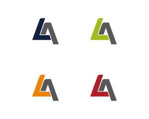 LA AL Logotype 1