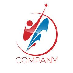 F logotype
