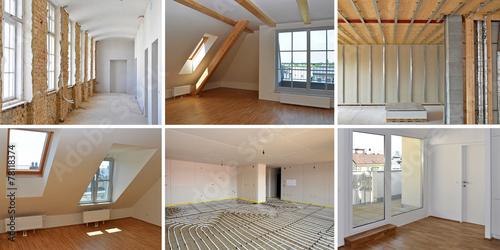 Alte Wohnung Renovieren Wohndesign