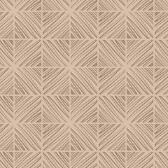 Intricate seamless geometric pattern