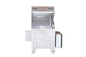 industrial washing machine isolated