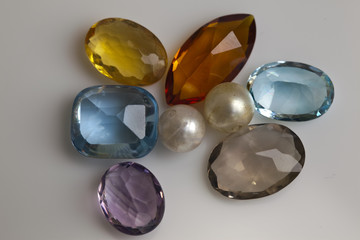 Gioielli, perle