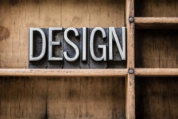 Design Letterpress Type in Drawer
