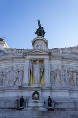 Altare della Patria - Rome