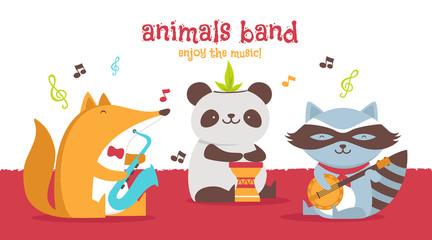 Animals band