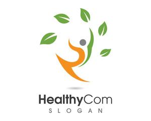 Healthy Logo 2