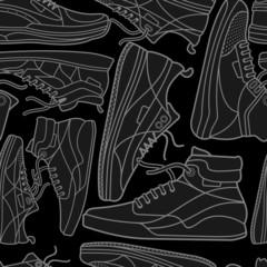 Sneakers.Textures.03