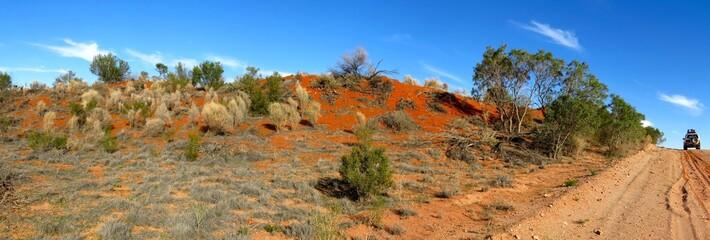 Sturt National Park, NSW, Australia