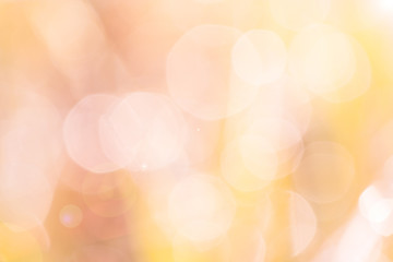 bokeh blurry natural abstract pink background