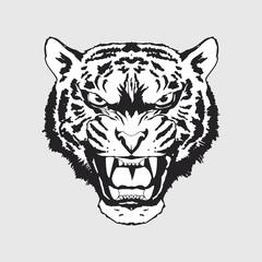 The Spirit of Tiger