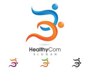 B Healthy Logo 2