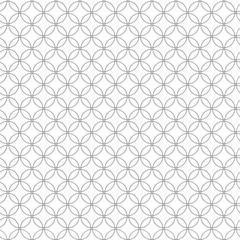 Vector seamless pattern.