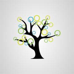 tree of gears