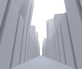 通路のイメージ
