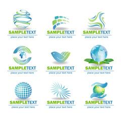 Eco Design Elements,