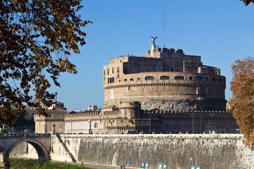 Castel Sant'Angelo - Roma - Italia