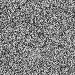 TV noise seamless texture