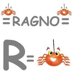 r ragno