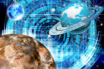 Science.Cosmos technology