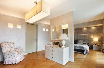 beautiful apartment furnished