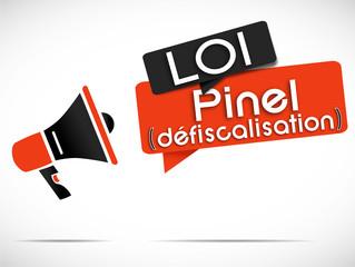 mégaphone : loi pinel
