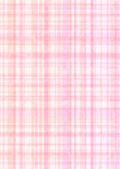 桜色チェック