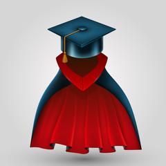 Suit graduate