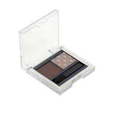 Eye shadows in box
