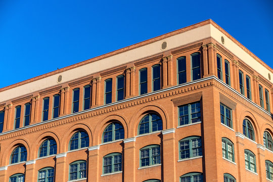 The Sixth Floor Museum in Downtown Dallas
