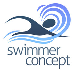 Swimmer concept