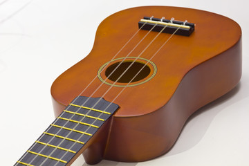 Ukelele guitar