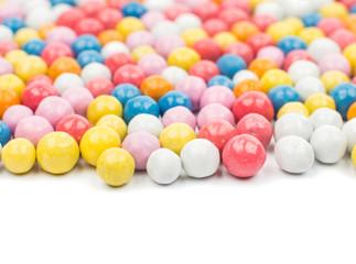 color pills