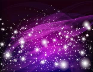 紫輝き26