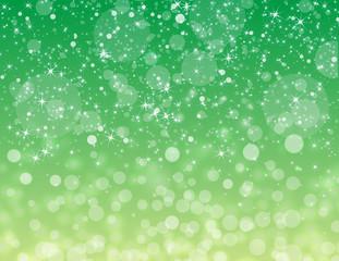 緑輝き37