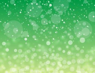 緑輝き36