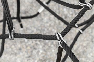 Seil Verbindung