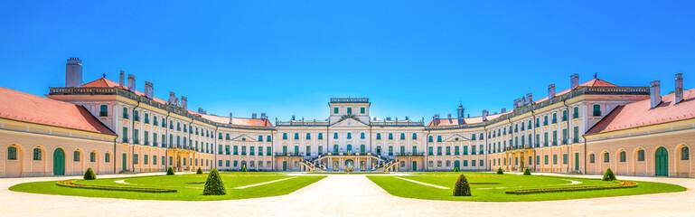 Fototapeten Schloss Schloss Esterhazy, Fertod