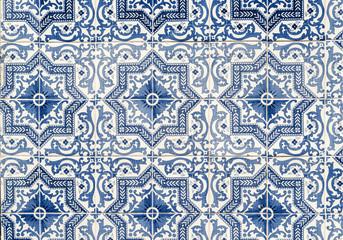 Wall tiles azulejos