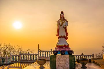 Guanyin Buddha Statue