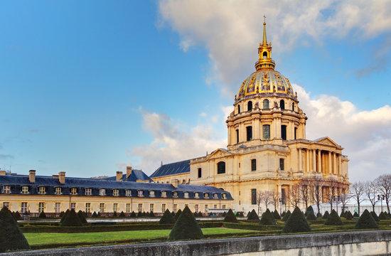 Les Invalides - Paris