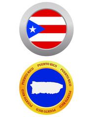 button as a symbol PUERTO RICO
