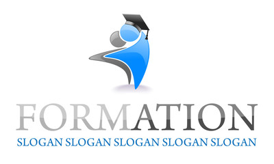 logo formation H