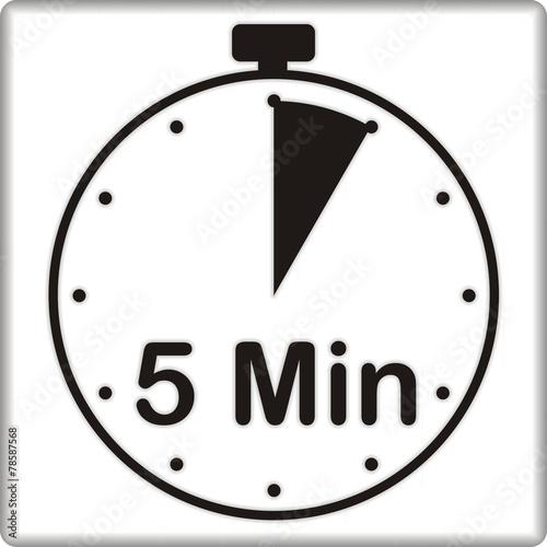 Uhrzeit mit 5 minuten stockfotos und lizenzfreie bilder for Cocinar en 5 min