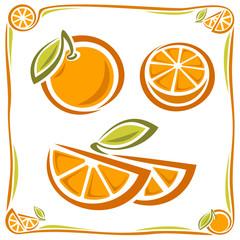 Image of a orange
