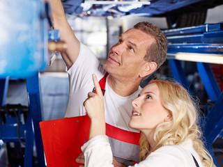 Motormechanic explains maintenance costs