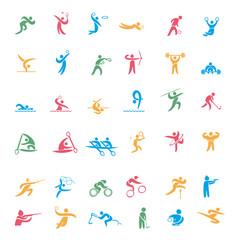 Sport Icon 3