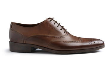 A Fashion Classic Male Shoe