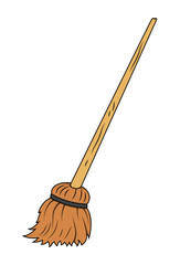 Broom Clip-art Vector