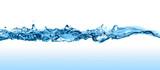 Die Wasserwelle – die Magie der Schwingungen