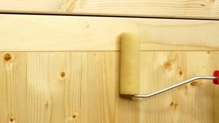 bilder und videos suchen lackrolle. Black Bedroom Furniture Sets. Home Design Ideas